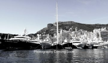 OUR HERITAGE yacht