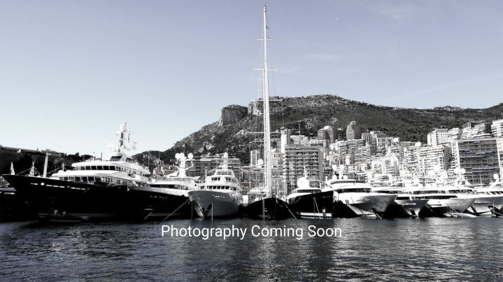 HAVEN yacht