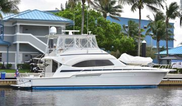 T/T MY IRIS yacht Charter Price