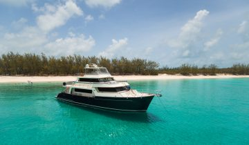LADY EME yacht Charter Price