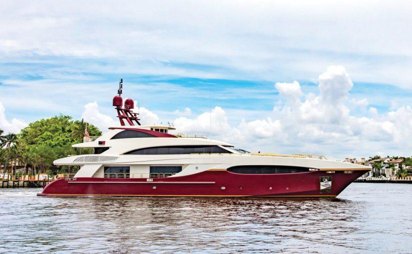CABERNET yacht For Sale