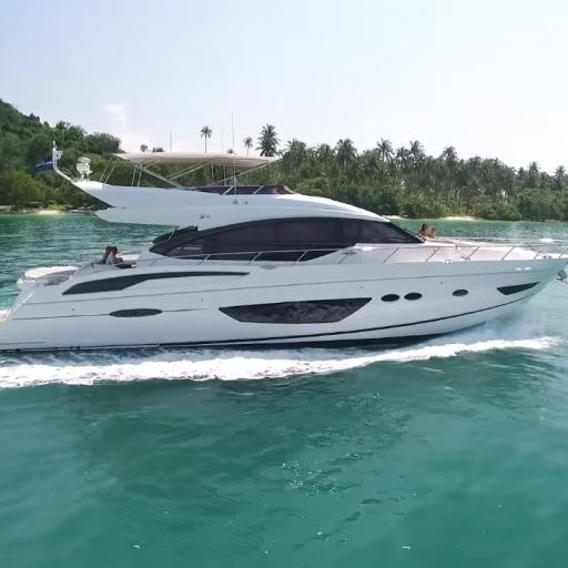 T/T JAZZ yacht