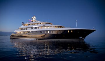 EXCELLENCE V yacht For Sale