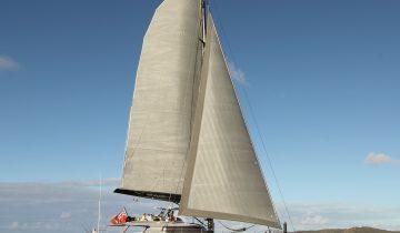 WONDERFUL yacht Charter Price