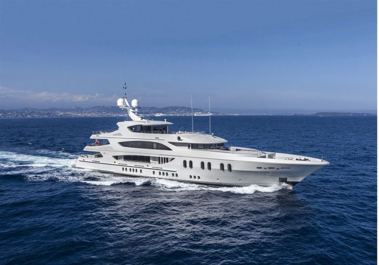 LADY SARA yacht For Sale