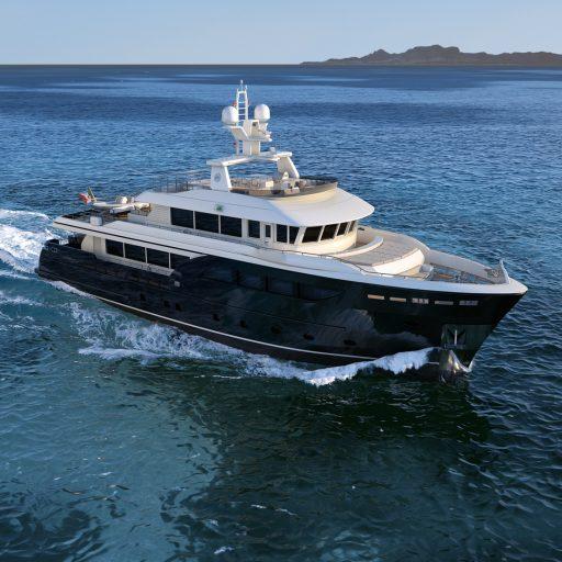 Darwin Class 112 yacht Charter Similar Yachts