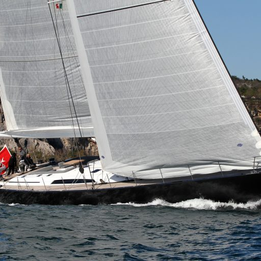 MRS SEVEN yacht Charter Price