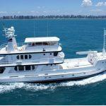 Victoria yacht Charter Price