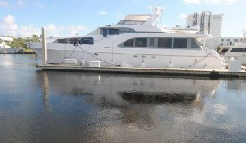 Prime Time VII yacht Charter Price