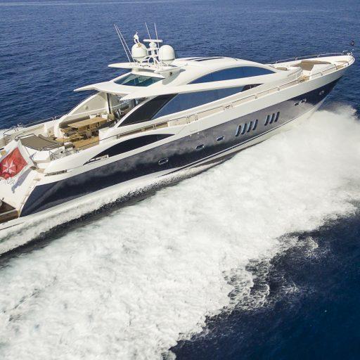 CASINO ROYALE yacht Charter Price