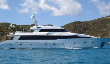 Sea Dreams yacht Charter Price