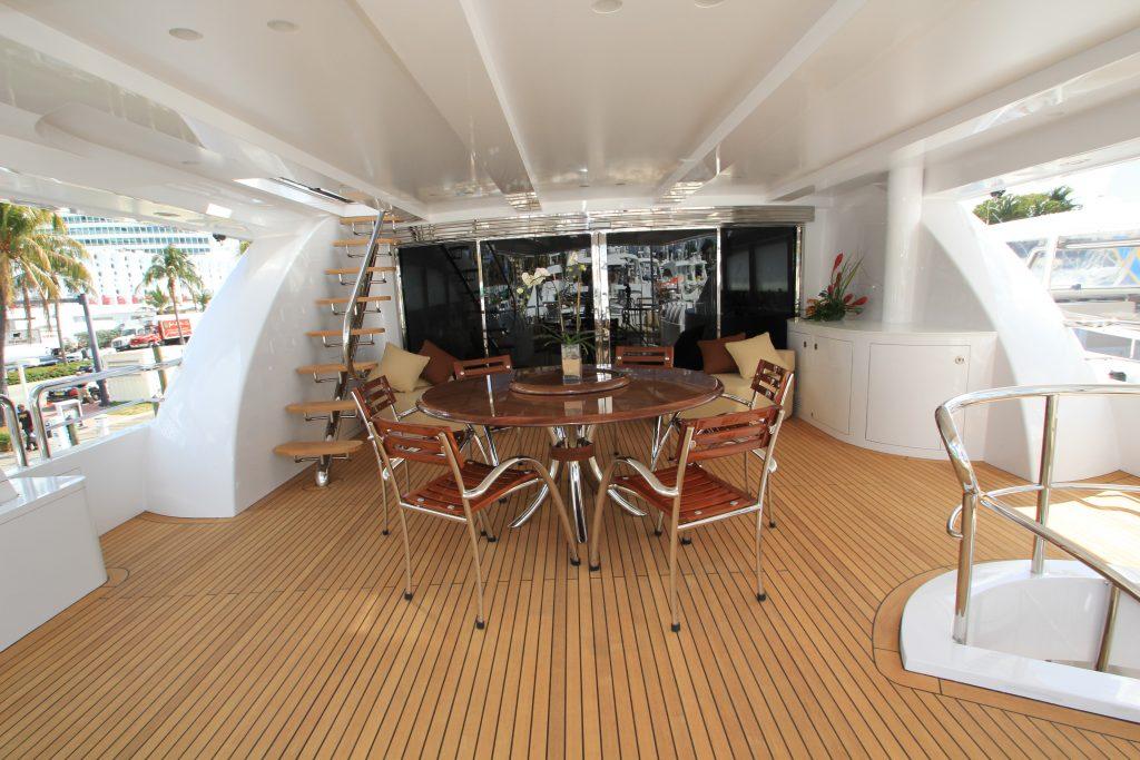 DREAMER yacht