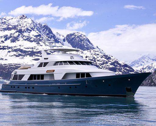 MARLINDA yacht
