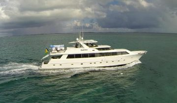 GALILEE yacht Price