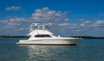 MAYNSTREAM yacht