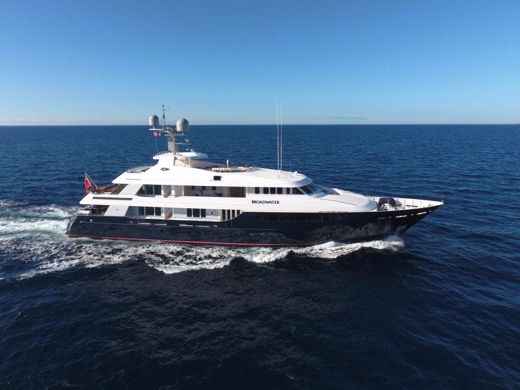 Attessa Iv Yacht Photos Interior Luxury Yacht Tour