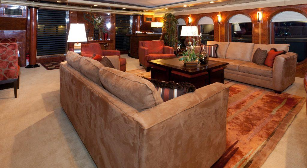 MARBELLA yacht