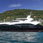 STARGAZER yacht