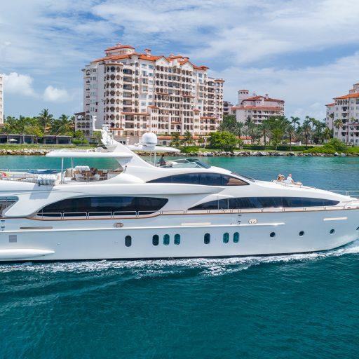 HAPPY HOUR yacht Price