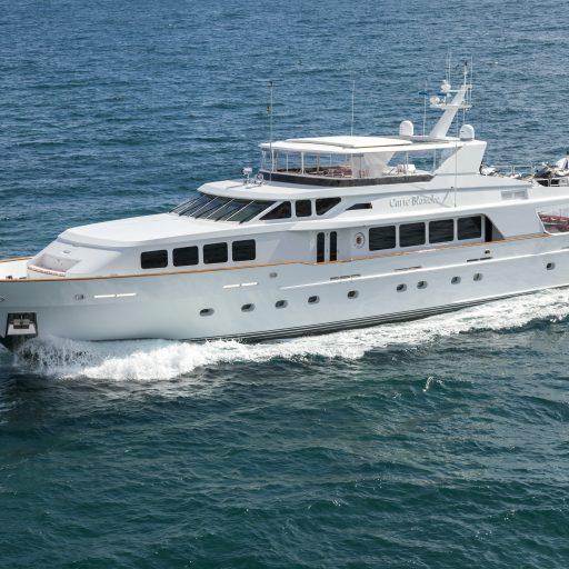 Carte Blanche yacht Similar Yachts