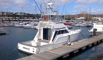 BRINOCO yacht