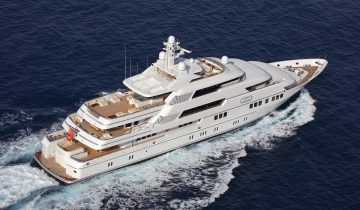 SAINT NICOLAS yacht For Sale