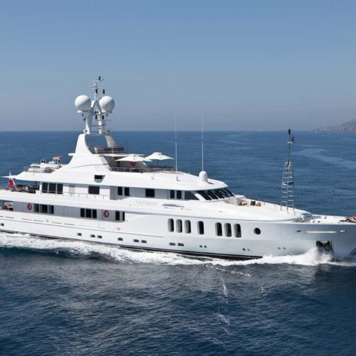 TALISMAN MAITON yacht Price