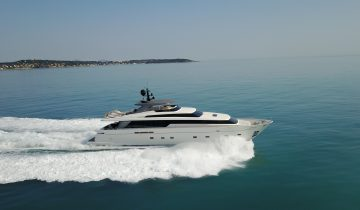 LE GYPSY yacht Price
