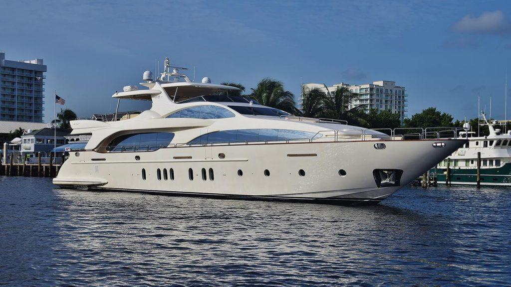 GIAOLA LU yacht Brochure