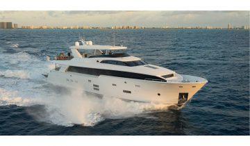 MR. LOUI yacht Price