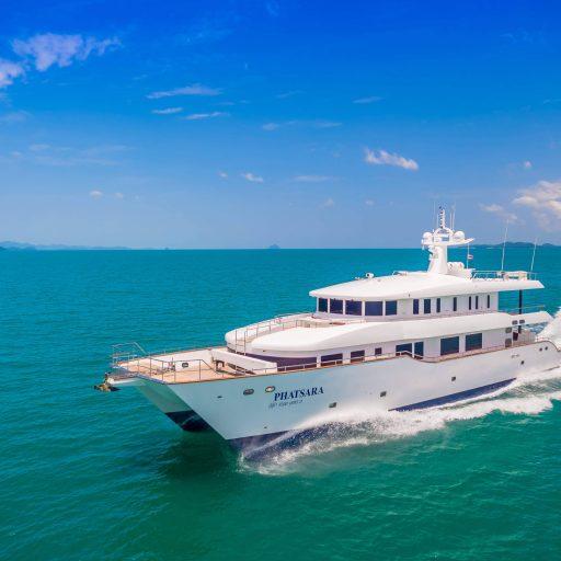 PHATSARA yacht Price