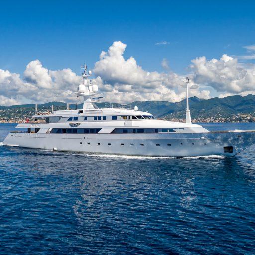 SOKAR yacht Video