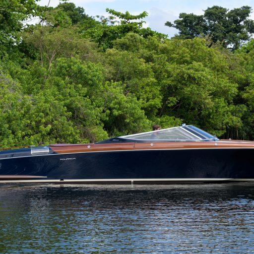 SLAPPER yacht