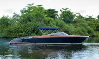 AQUARIVA SUPER YACHT FOR SALE