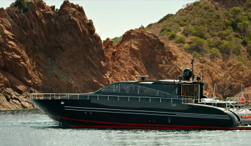 MYSVEN yacht