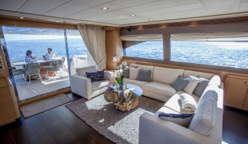 YOYITA yacht