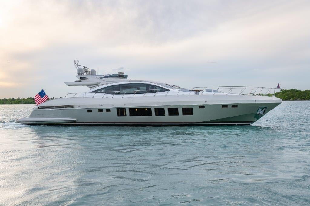 EXCELLENCE yacht Brochure