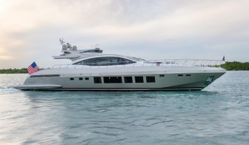 EXCELLENCE yacht