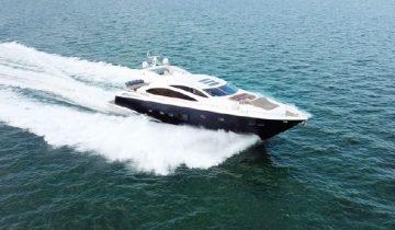 N/A yacht