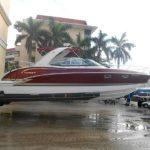 GUIMA'S yacht