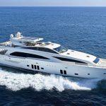 COUACH 3707 yacht