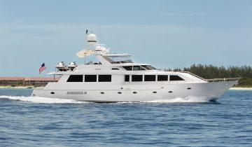 CRU yacht For Sale