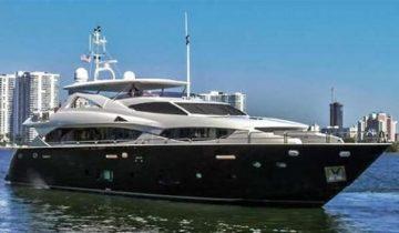 USELE$$ yacht