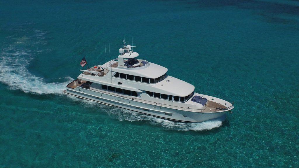 KAYTOO yacht Brochure