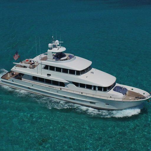 KAYTOO Yacht Position