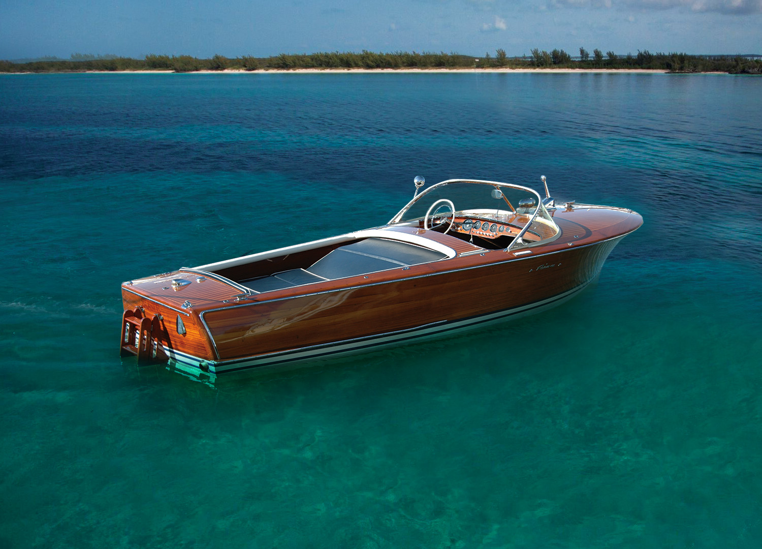 SUPER FLORIDA specs with detailed specification and builder summary