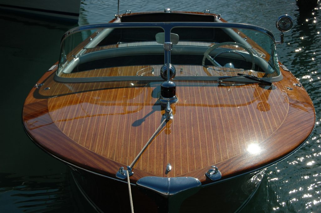 SUPER FLORIDA yacht