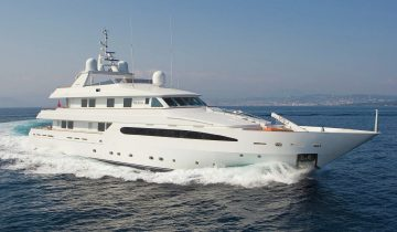 BALAJU yacht For Sale