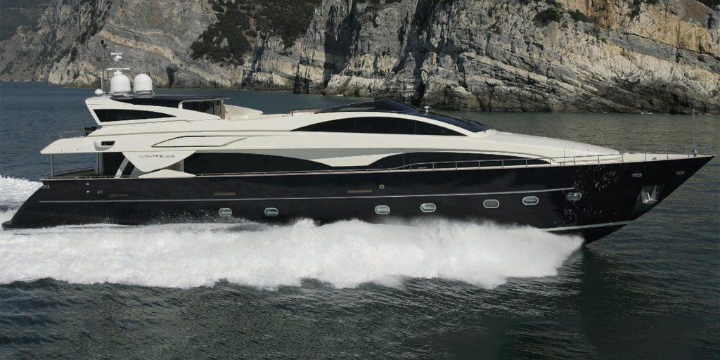 BABOUSHA yacht Brochure