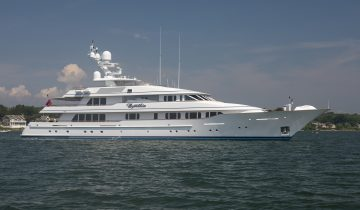 CYNTHIA yacht For Sale